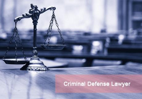 Virginia Criminal Lawyer